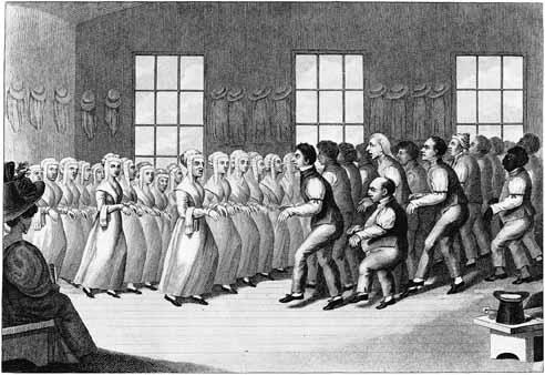 shakers DANCING 2