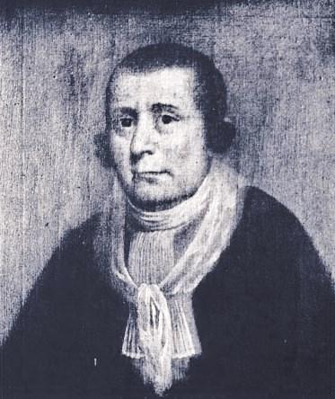 Jemima Wilkinson (1752-1819) (2)