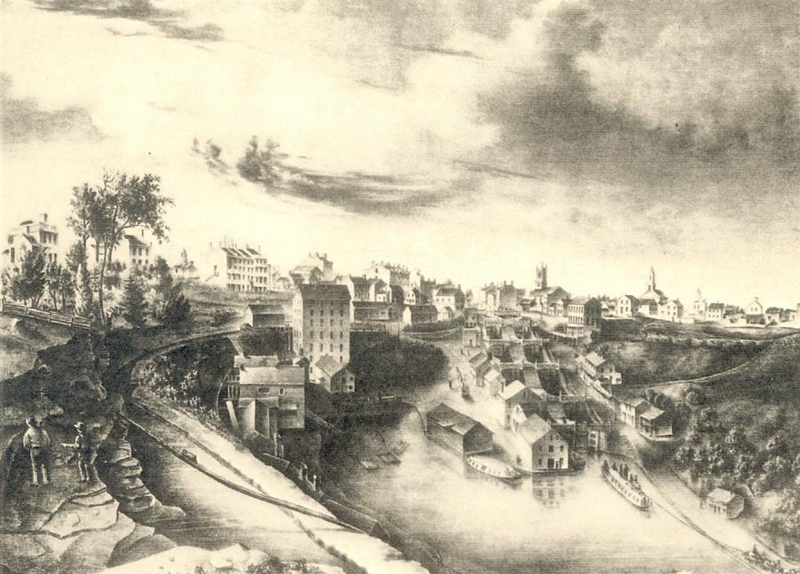 lockport 1836